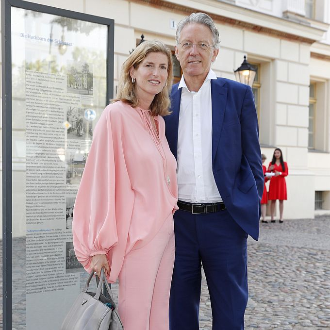 Ulrike & Ludwig zu Salm