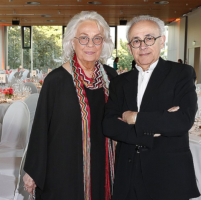 Hanna & Antonio Damasio