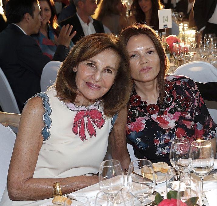 Lisa Reuben, Svetlana Kuzmichev