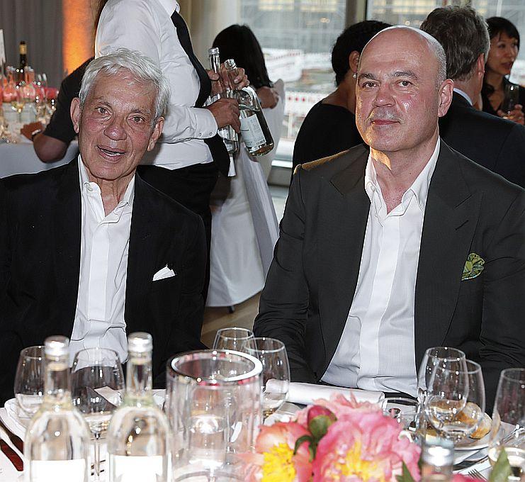 Simon Reuben, Alexey Kuzmichev