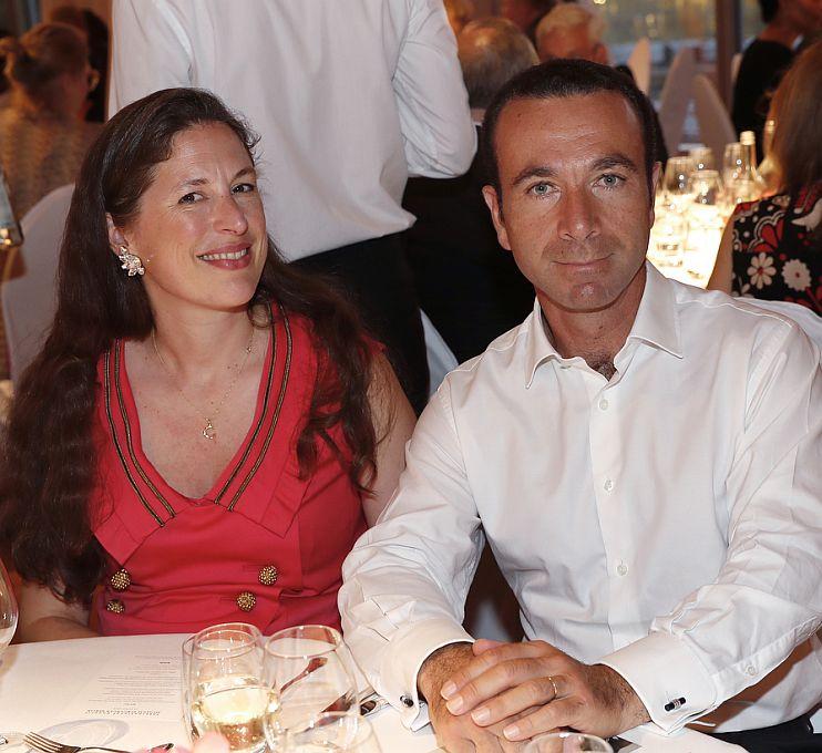 Cornelia Tischmacher, Frédéric Nizard