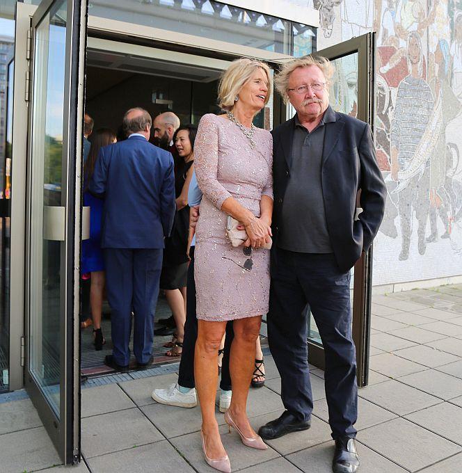 Beatrice & Peter Sloterdijk