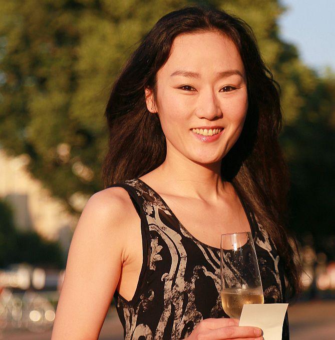 YuJung Yoon